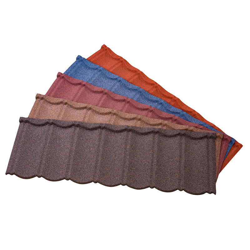 top decra tiles coated manufacturers for greenhouse cultivation-1