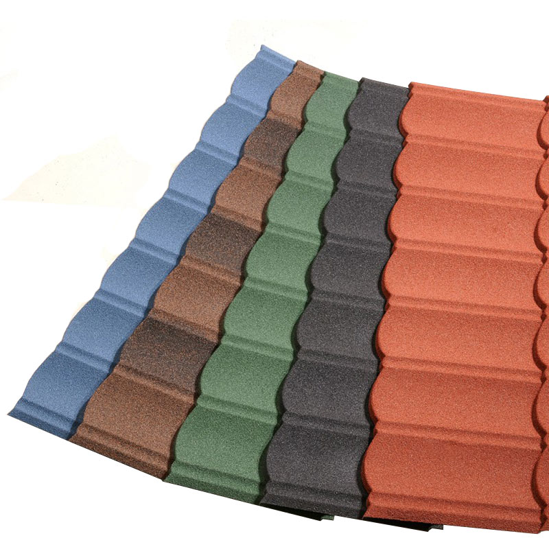 top decra tiles coated manufacturers for greenhouse cultivation-2
