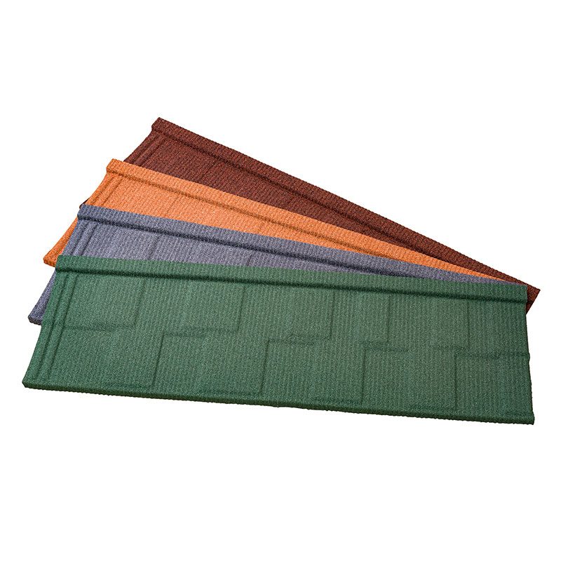 high-quality best roofing shingles tiles company for Villa-1