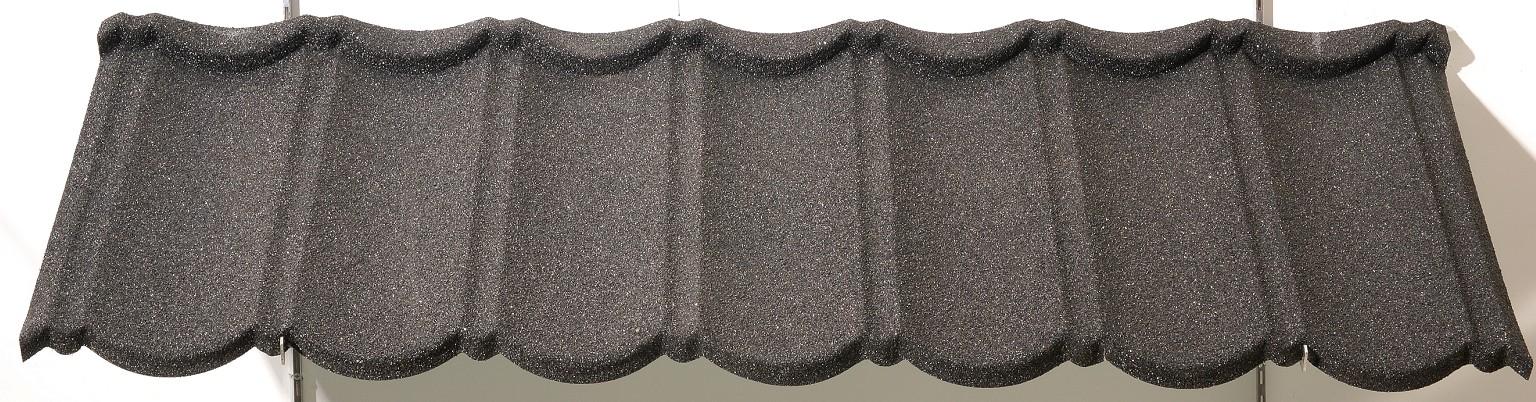 custom waterproof metal roof stone supply for Hotel-1