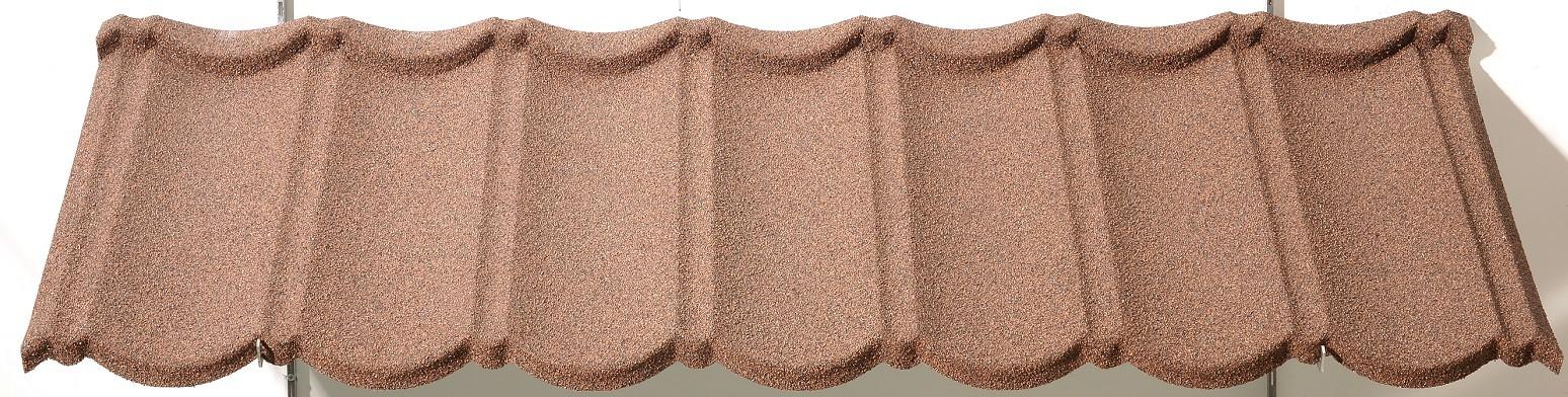 custom waterproof metal roof stone supply for Hotel-2