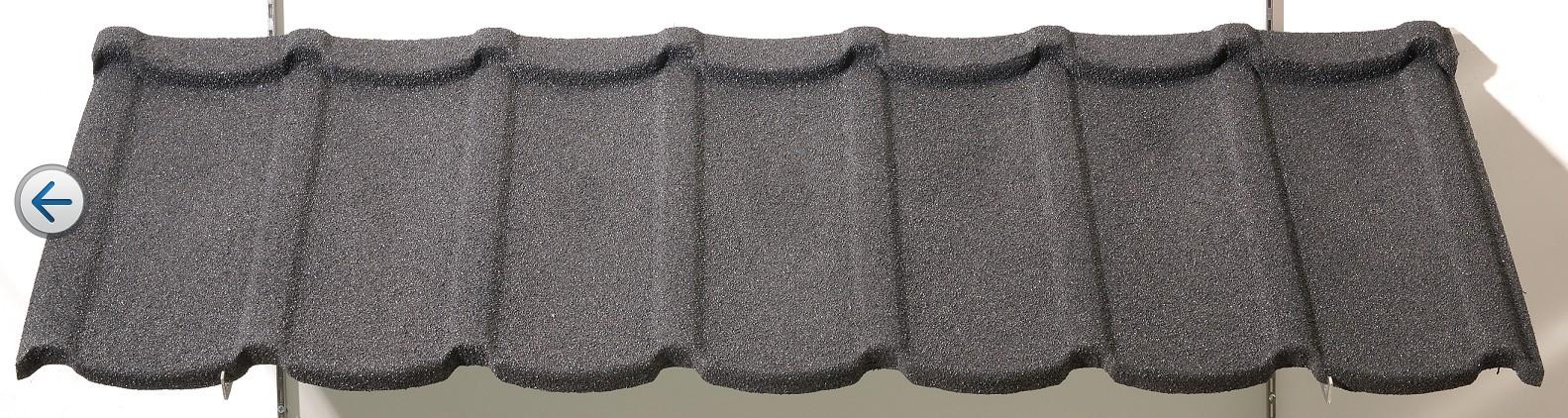 custom waterproof metal roof stone supply for Hotel-7