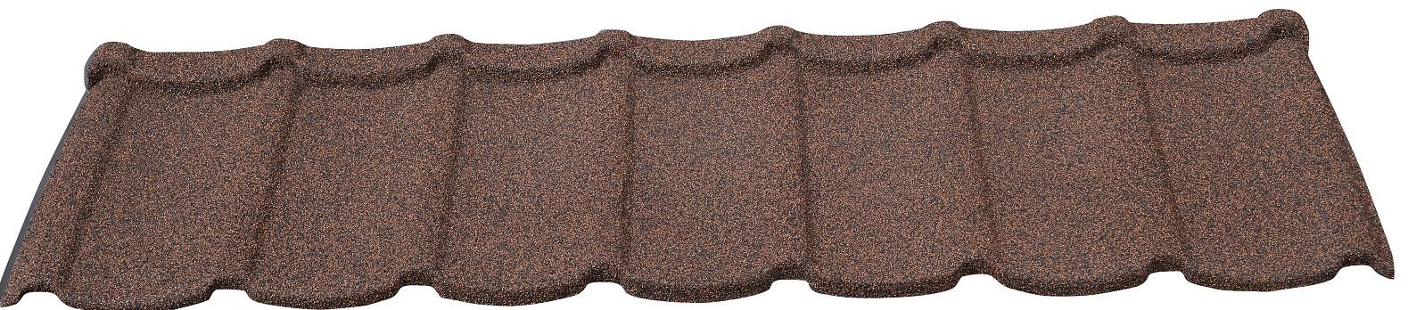 custom waterproof metal roof stone supply for Hotel-8