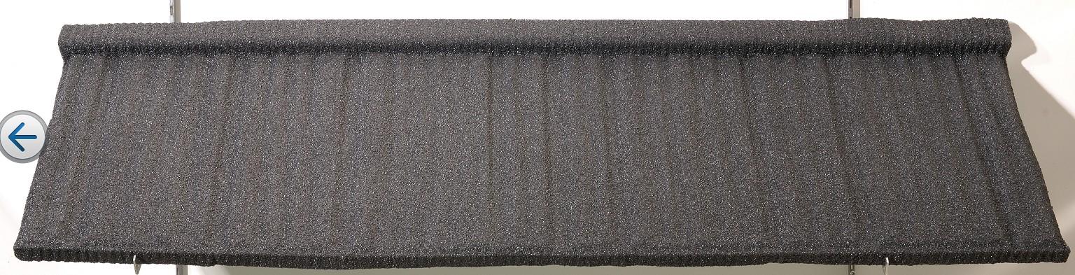 custom waterproof metal roof stone supply for Hotel-13