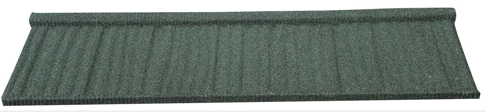 custom waterproof metal roof stone supply for Hotel-14