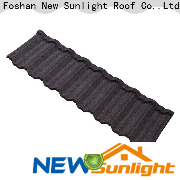 New Sunlight Roof roof classic products roofing for Villa