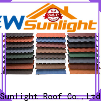 best custom tile roofing material suppliers for School