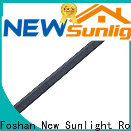 New Sunlight Roof custom roof tiles accessories supply for industrial workshop