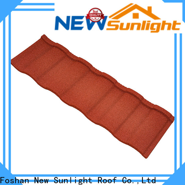 New Sunlight Roof building materials manufacturers for Farmhouse