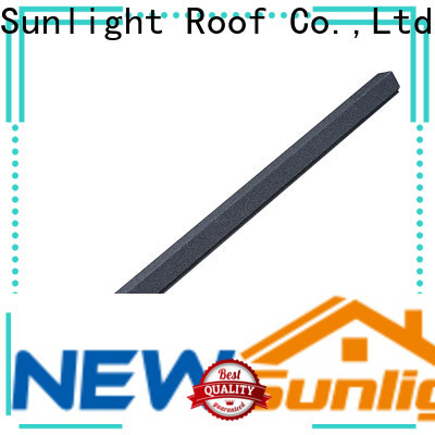 New Sunlight Roof roofing metal roofing accessories for School