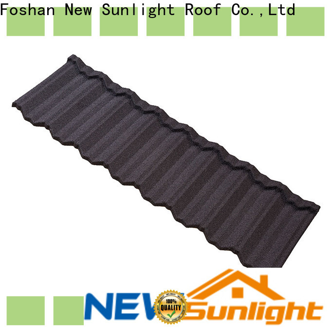 New Sunlight Roof new construction material roof manufacturers for Building Sports Venues