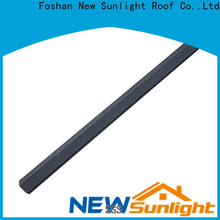New Sunlight Roof high-quality roof tiles accessories company for Warehouse