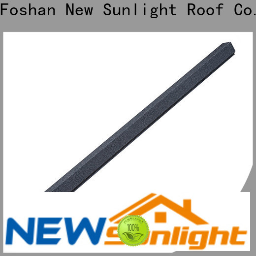 wholesale steel roofing accessories main suppliers for Warehouse