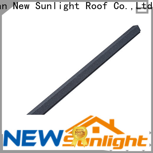 New Sunlight Roof accessories accessories for roofing supply for warehouse market