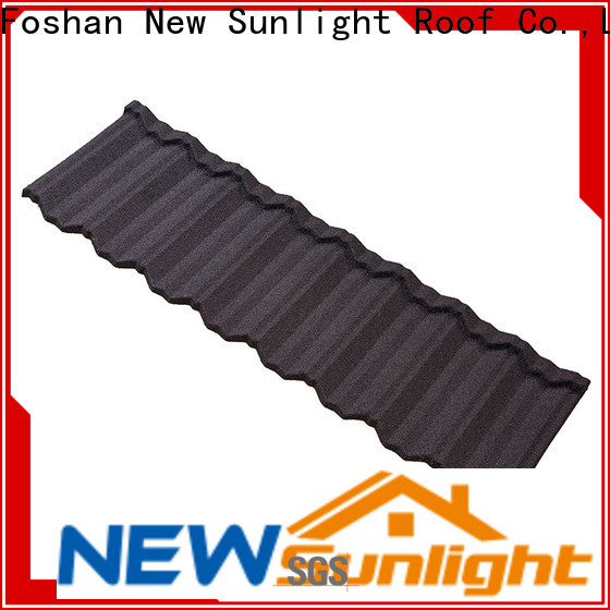 New Sunlight Roof metal classic metal roofing systems suppliers for Office