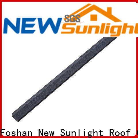 New Sunlight Roof roofing metal roofing tools suppliers for Villa