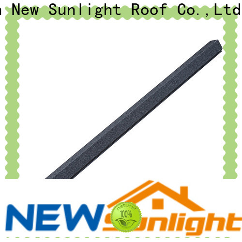 New Sunlight Roof custom accessories for roofing factory for industrial workshop