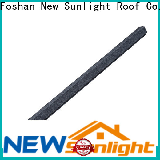 New Sunlight Roof accessories metal roofing tools for Villa