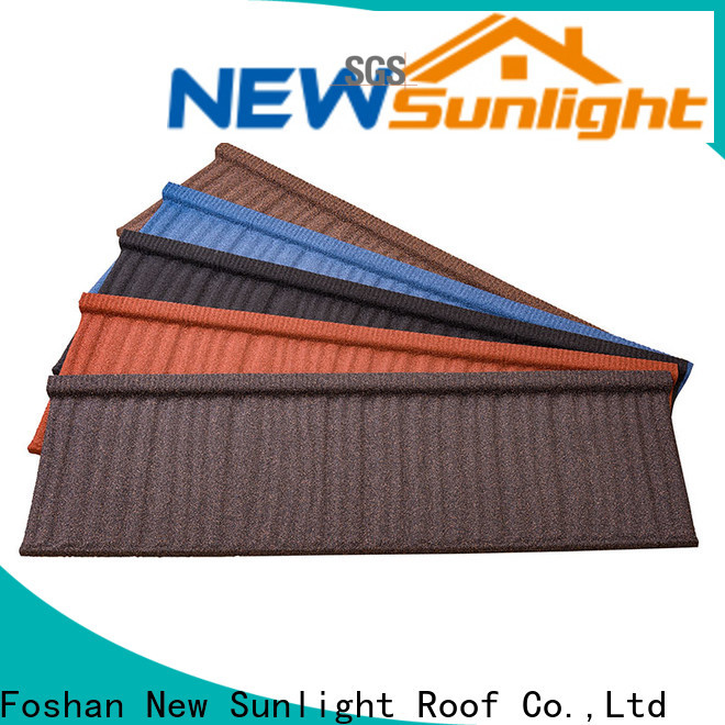 roofing materials shingles coated suppliers for Hotel