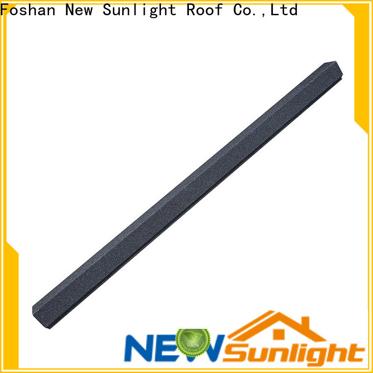 New Sunlight Roof roofing metal roofing tools and accessories manufacturers for Warehouse