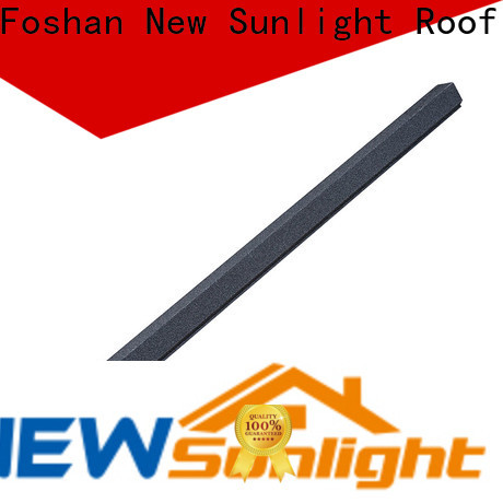New Sunlight Roof roofing accessories for roofing supply for Building Sports Venues