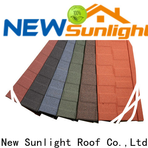 New Sunlight Roof lightweight lightweight roofing supply for Building Sports Venues