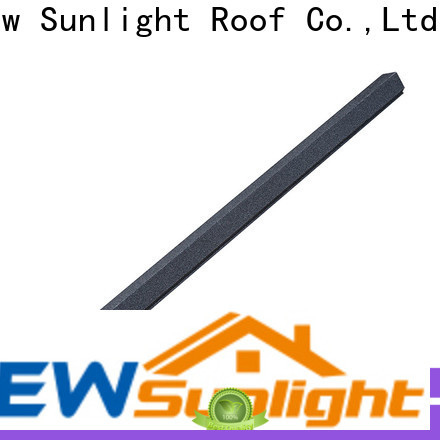 New Sunlight Roof accessories roofing accessories for Leisure Facilities