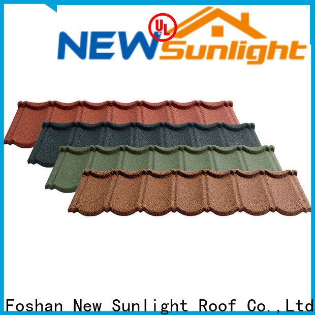 best tile roofing contractors stone for industrial workshop
