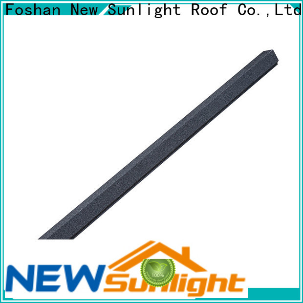 custom roofing sheet accessories main suppliers for warehouse market