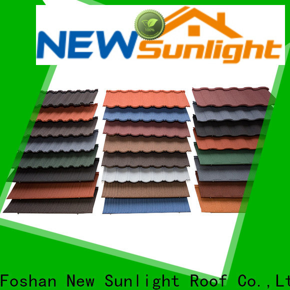 New Sunlight Roof custom rainbow roofing company for business for Office