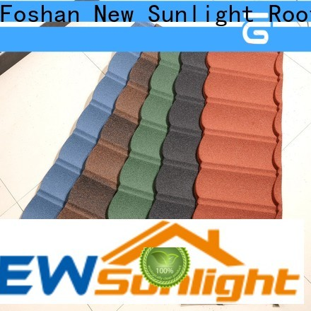 best wholesale metal roofing for business for industrial workshop