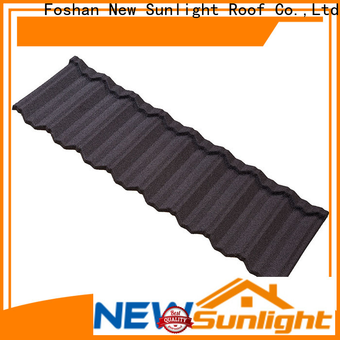 best classic products roofing coated factory for Office