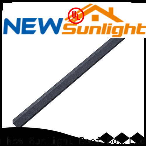 New Sunlight Roof wholesale roofing tools manufacturers for Courtyard