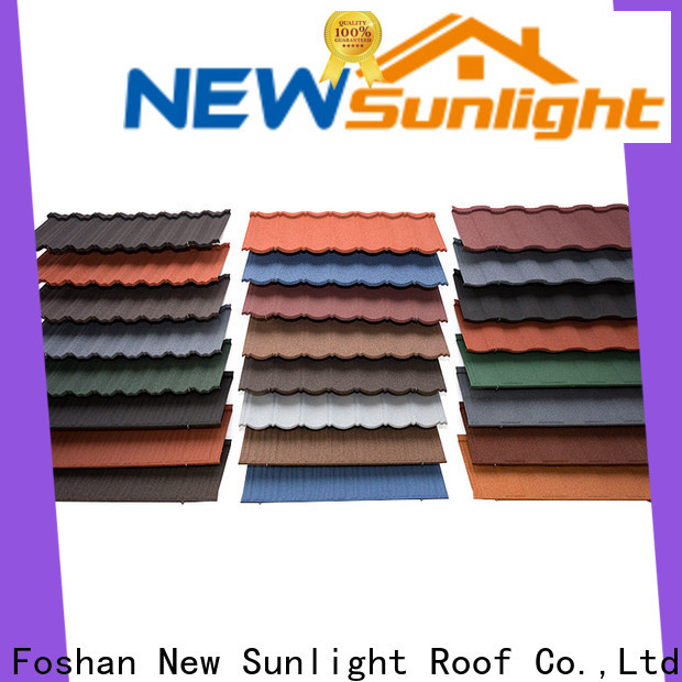 top rainbow roofing company tiles suppliers for School