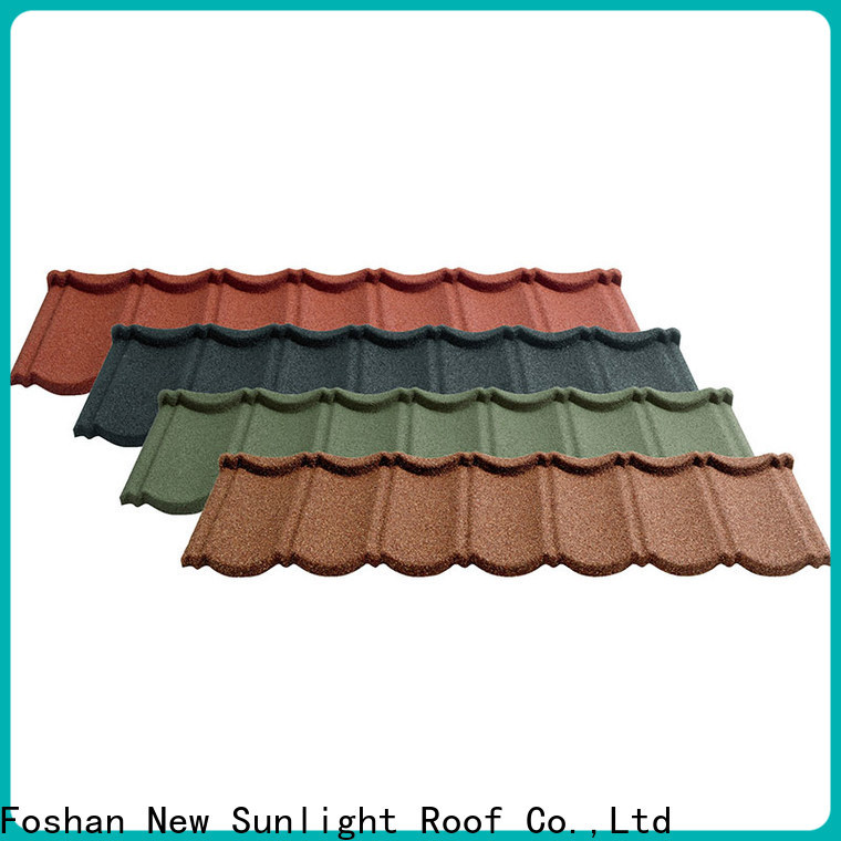 aluminium roof tiles roofing for business for greenhouse cultivation