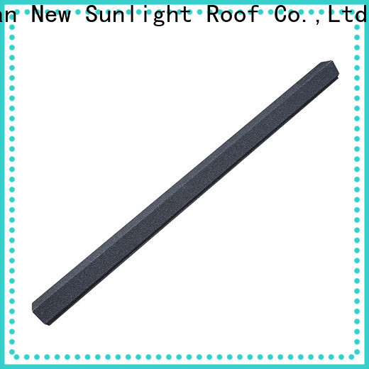 New Sunlight Roof latest steel roofing accessories for business for Building Sports Venues