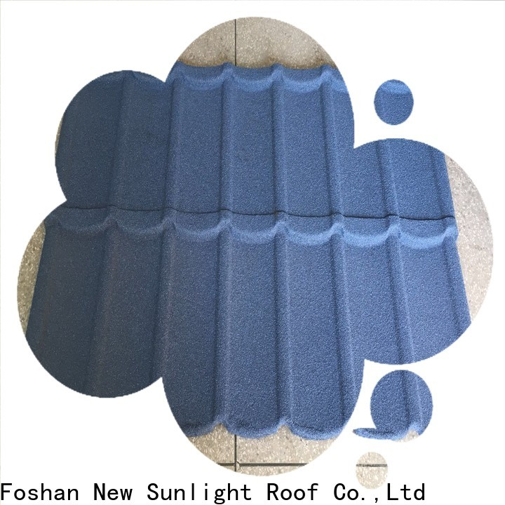 high-quality stone coated roofing tiles price roofing manufacturers for greenhouse cultivation