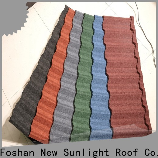 new residential roofing materials roof supply for Hotel