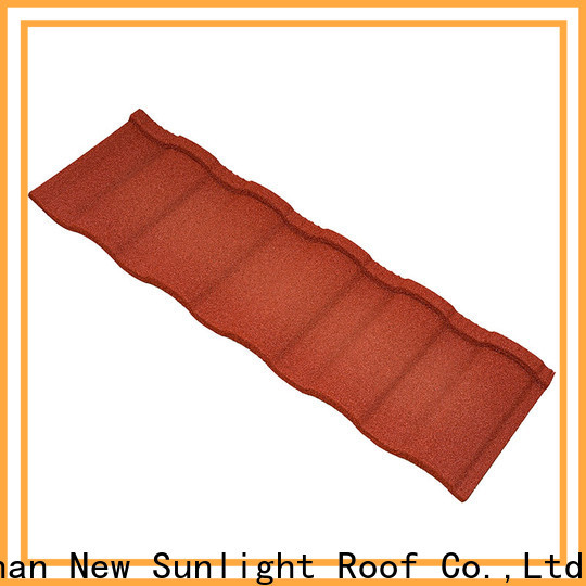 New Sunlight Roof construction shingle companies for Warehouse