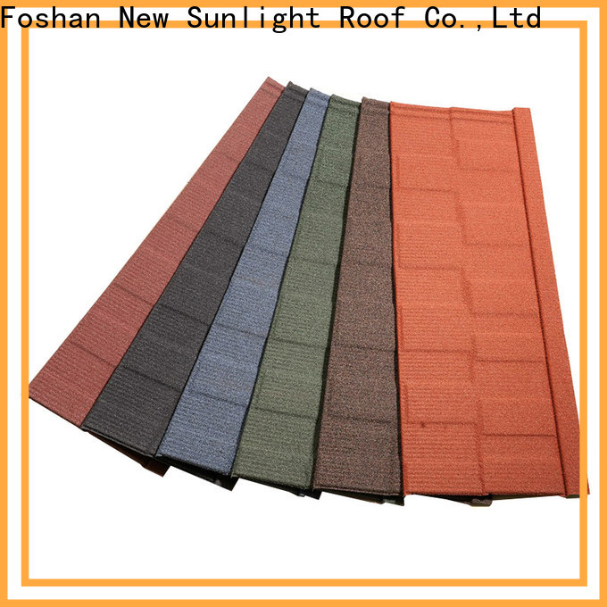 wholesale best residential shingles stone manufacturers for Building Sports Venues