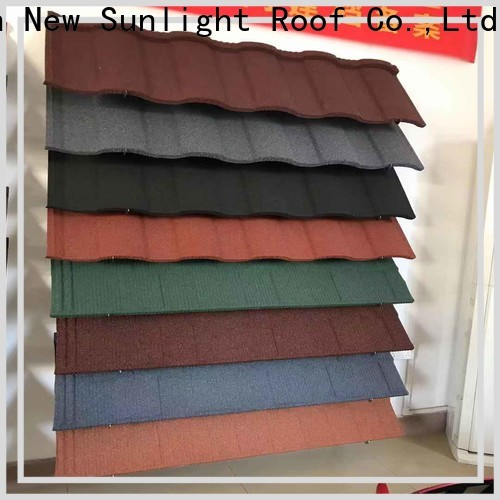 best metal shingle manufacturers colorful company for warehouse market