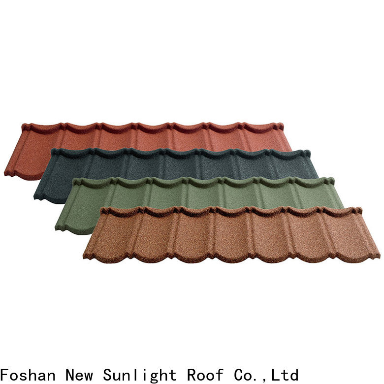 best coated steel roofing sheets coated for greenhouse cultivation