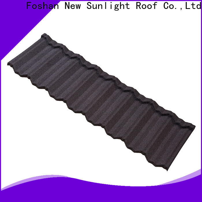 New Sunlight Roof roof construction material for business for Hotel