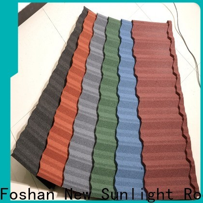 New Sunlight Roof building materials suppliers supply for School