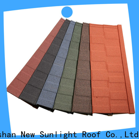 New Sunlight Roof construction best roofing shingles supply for Office