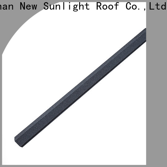new roofing sheet accessories roofing for Courtyard