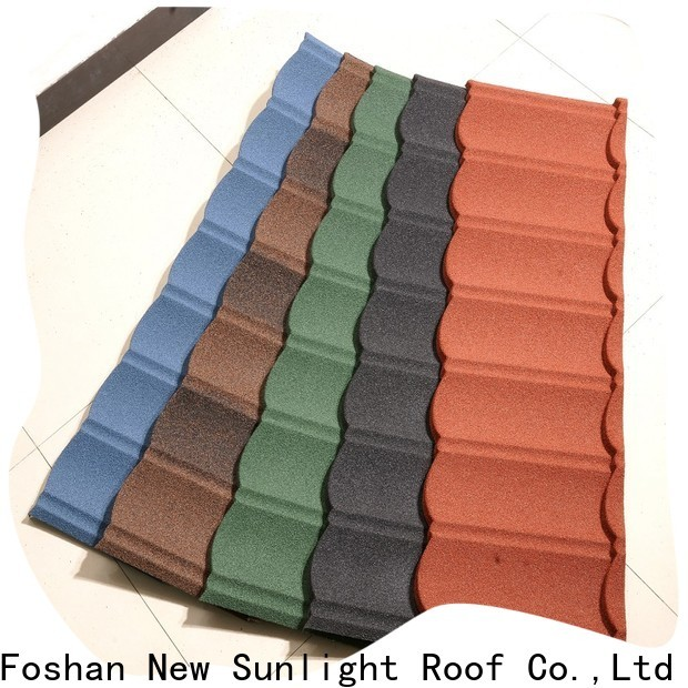 top roof shingles coating roofing supply for garden construction
