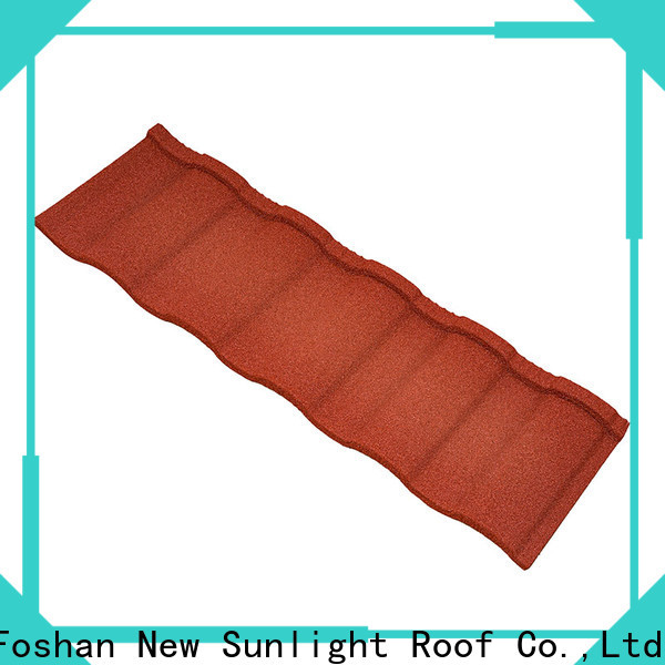 corrugated sheet for roofing roofing for Supermarket
