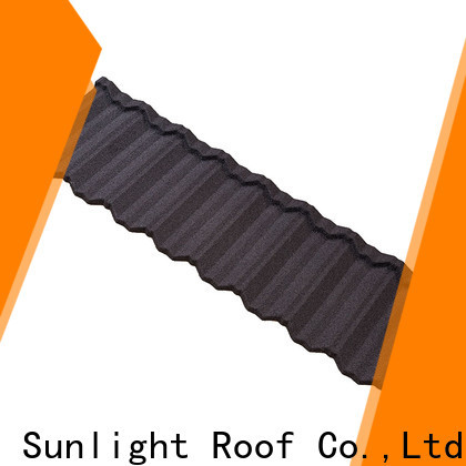 New Sunlight Roof roof house roof tiles for business for Villa