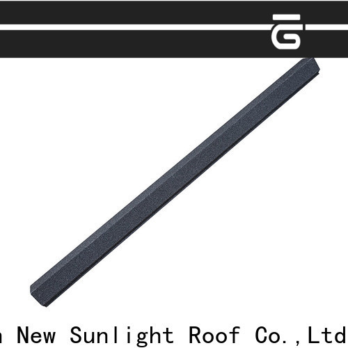 New Sunlight Roof main accessories for roofing for business for industrial workshop